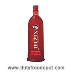 Jezlin Fraise Strawberry Liqueur 700 ML