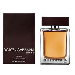 Dolce & Gabbana The One Eau De Toilette (100 ml./3.4 oz.)