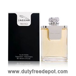 Jaguar Prestige Eau De Toilette Natural Spray (50 ml./1.7 ml.)