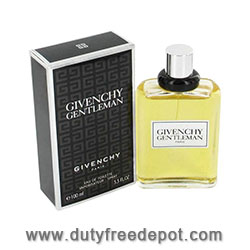 Givenchy Gentlemen Only Eau De Toilette For Men Spray (100 ml./3.4 oz.)