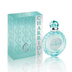 Charriol Tourmaline  Eau De Toilette  For Women (50 ml./1.7 oz.)