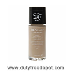 Revlon ColorStay Foundation Oily/Combination Skin by Revlon 200 Nude