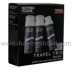 Biotherm Travel Trio 3X (50 ml./1.7 oz.)