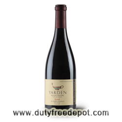 Yarden Syrah Tel Red Wine (750 ml)