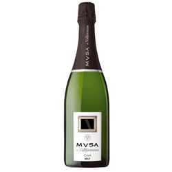 MVSA de Vallformosa Cava Brut (750 ml.)
