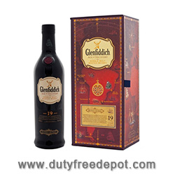 Glenfiddich 19 Years Old (Red Cask) 70cl