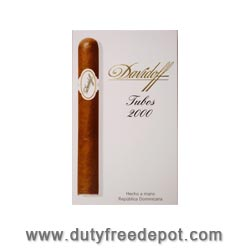 Davidoff Thousand Series Cigar