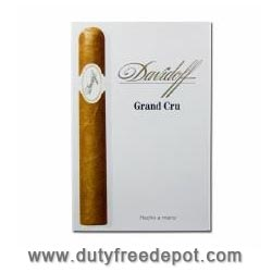 Davidoff Grand Cru No.1