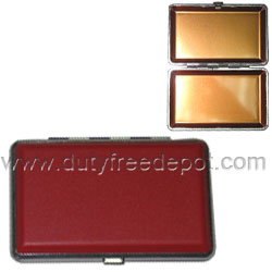 3 x Electronic Cigarette Case. Red