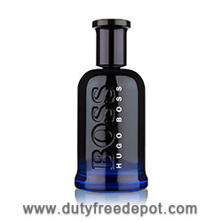 Hugo Boss Bottled Night After-Shave Lotion (100 ml./3.4 oz.)