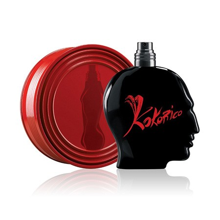 Jean Paul Gaultier Kokorico Eau De Toilette For Men (100 ml./3.4 oz.)