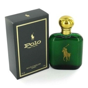 Ralph Lauren Polo Eau De Toilette For Men (118 ml./4 oz.)