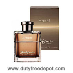 Baldessarini Ambre Eau De Toilette For Men Spray (90 ml)