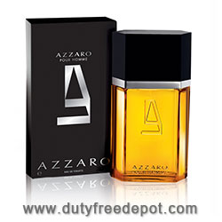 Azzaro Pour Homme L'Eau Eau De Toilette Spray For Men (100 ml./3.4 oz.)