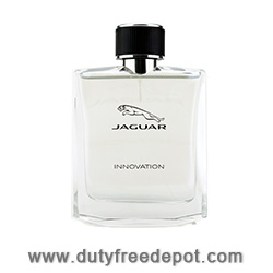 Jaguar Innovation Eau de Toilette for Men Natural Spray 100ml