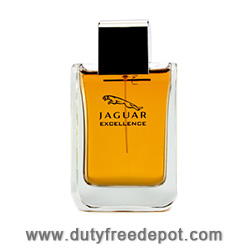 Jaguar Excellence Eau de Toilette for Men Natural Spray 100ml