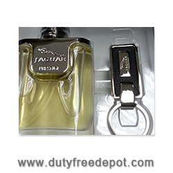 Jaguar Prestige Key Ring Set (EdT 100ml, Key Ring)