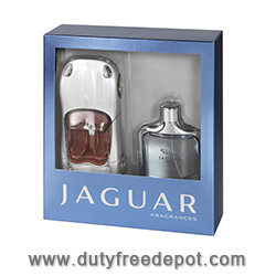 Jaguar New Classic Car Set (EdT 100ml, Model Car)