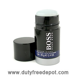 Hugo Boss Bottle  Night  Deodorant  Stick (75 ml./2.5 oz.)
