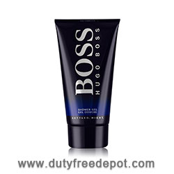 Hugo Boss Bottle Night Shower Gel (150 ml./5 oz.)