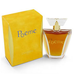 Lancome Poeme Eau De Parfum  Spray (100 ml./3.4 oz.)