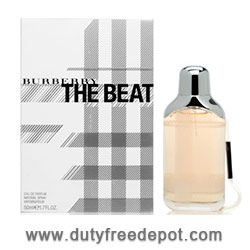 Burberry Beat 75ml Eau de Parfum Spray