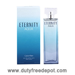 Calvin Klein Eternity Aqua EDP 100 ML