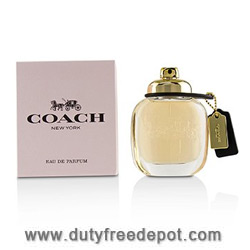 Coach Eau De Parfum 50 ml Spray