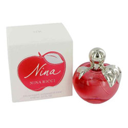 Nina Ricci Nina  Eau De Toilette  For Women (80 ml./2.7 oz.)