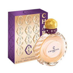 Charriol  Eau De Toilette  For Women (50 ml./1.7 oz.)