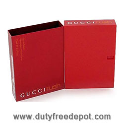 Gucci Rush  Eau De Toilette Spray (75 ml./2.5 oz.)
