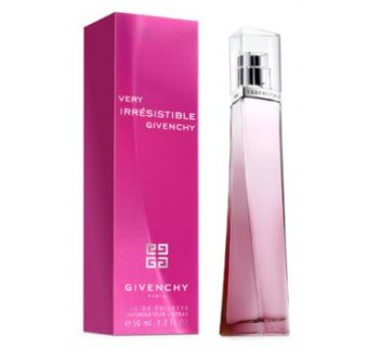 Givenchy Very IrresistibleEau De Toilette For Women (75 ml./2.5 oz.)