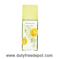 Elizabeth Arden Green Tea Yuzu  Eau De Toilette  (100 ml./3.4 oz.)