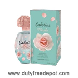 Gres Cabotine Floralie Eau de Toilette Natural Spray 100ml