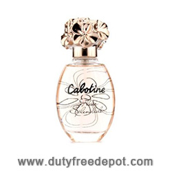 Gres Cabotine Fleur Splendide Eau de Toilette Natural Spray 50ml
