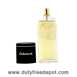 Gres Cabotine Cabochard Eau de Toilette Natural Spray 100ml