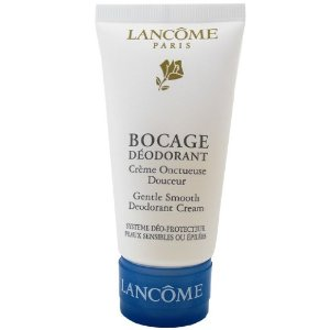 Lancome Bocage Gentle Smooth Deodorant Cream (50 ml./1.7 oz.)