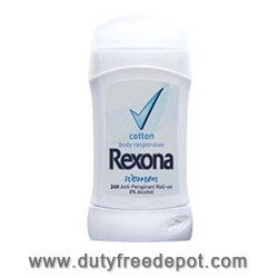Rexona Women Cotton Deodorant Stick 50ML