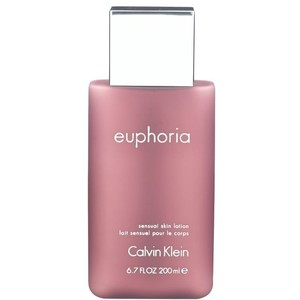 Calvin Klein Euphoria For Women Body Lotion (200 ml./6.7 oz.)