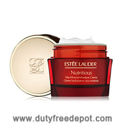 Estee Lauder Nutritious Restorative Night Cream (50 ml./1.7 oz.)