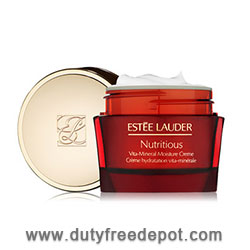 Estee Lauder  Nuritious Day Cream (50 ml./1.7 oz.)