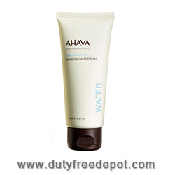 Ahava Hand Cream  (100 ml./3.4 oz.)