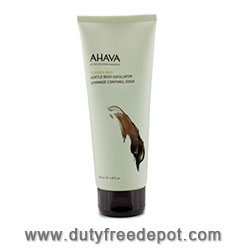 Ahava Mud Peeling Gentle (200 ml./6.7 oz.)