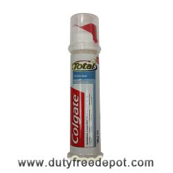 Colgate Total Toothpaste Pump (100 ml)