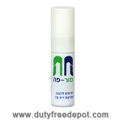 Mor Pe Mouth Spray