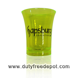 Absinthe Shot Glass
