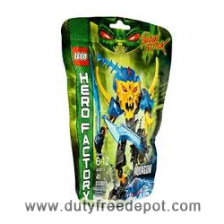 LEGO Hero Factory Brain Attack Aquagon