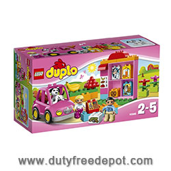 LEGO DUPLO MY FIRST SHOP V29