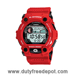 Casio G-7900A-4 G-Shock Watch