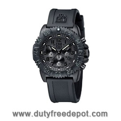 Luminox Navy Seal Colormark A-3081